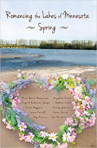 Romancing the Lakes of Minnesota - Spring
