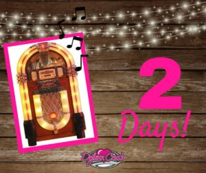 Only 2 More Days Until All-American Cowboy!
