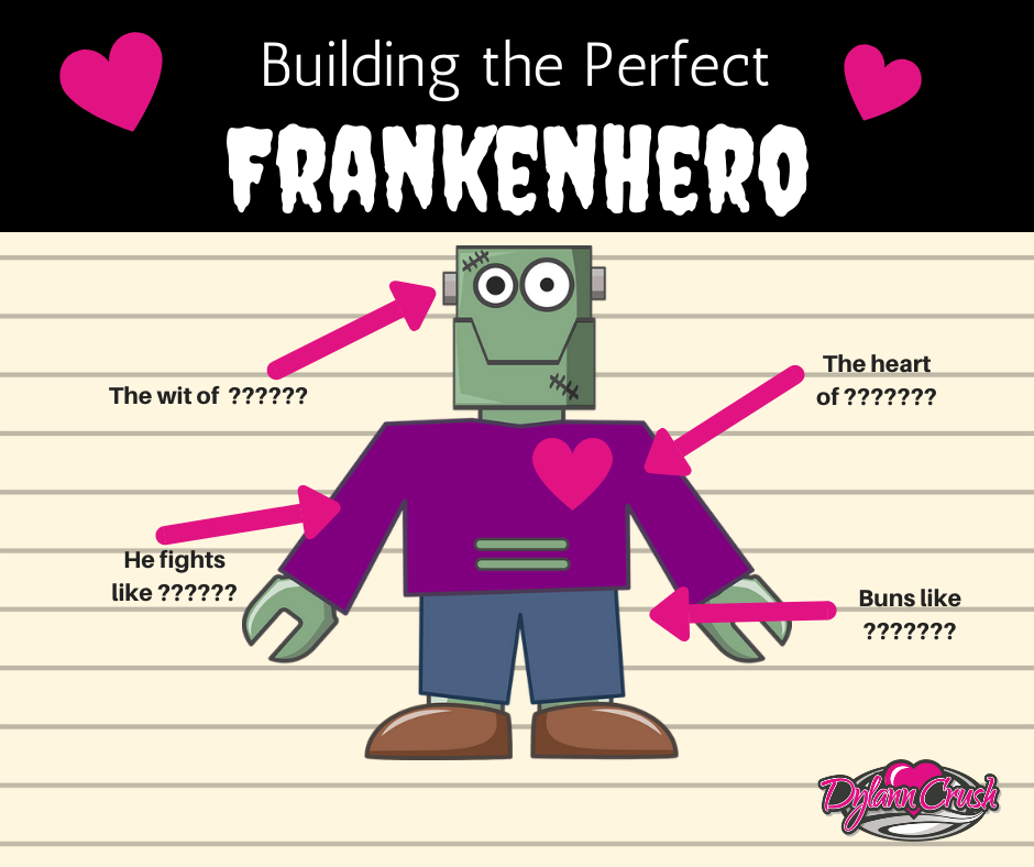 You are currently viewing My Perfect Frankenhero