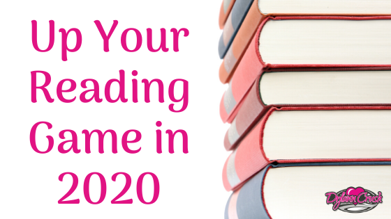 Up Your Reading Game in 2020