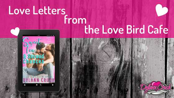 Love Letters from the Lovebird Cafe