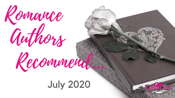 Romance Authors Recommend – July 2020