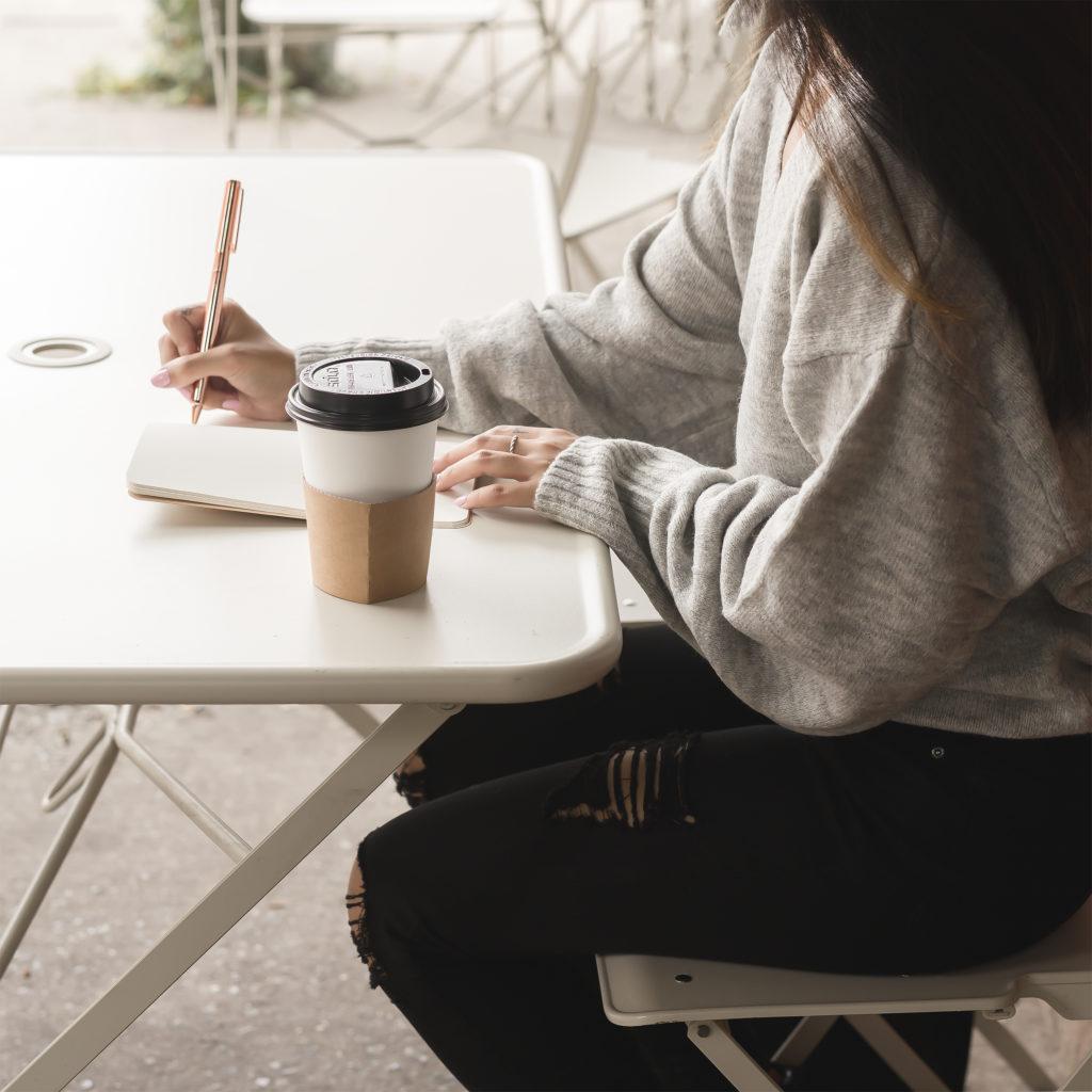 Caffeinated Entrepreneur